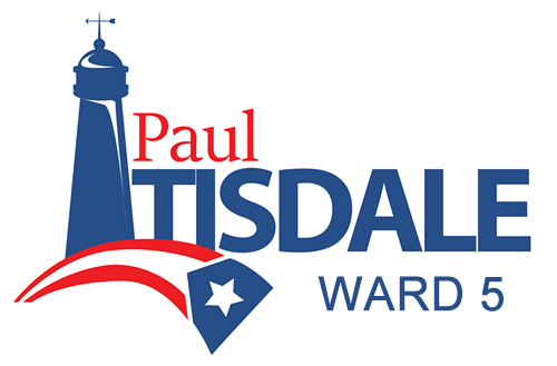 Paul Tisdale - Biloxi Ward 5